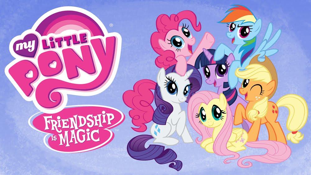 My Little Pony Friendship is Magic - Movies & TV on Google ...