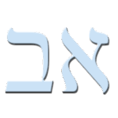 Learn the Hebrew alphabet