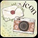 SweetIconChange*retrogirlybox* logo