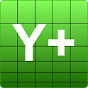 Y+ Calculator icon