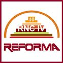 REFORMA IV icon