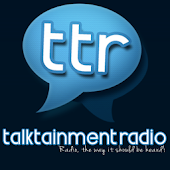 TalktainmentRadio.com