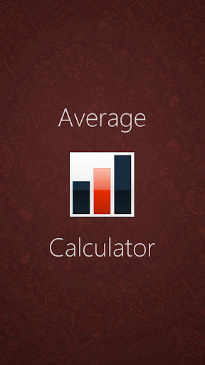 Average Calculator