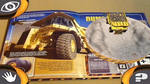 Popar Construction Machines 3D