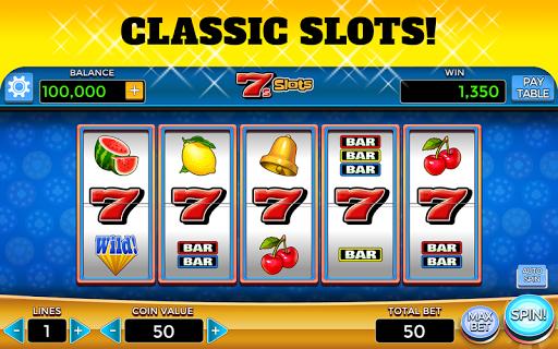 7s Slots