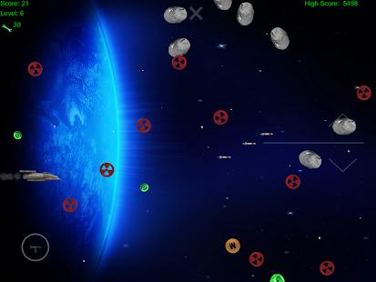 Space Junk Hunter - screenshot thumbnail