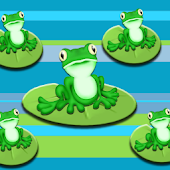 Frogs Theme