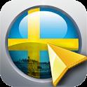 Stockholm Offline Map icon