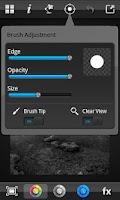 Screenshot of Color Splash FX Unlocker