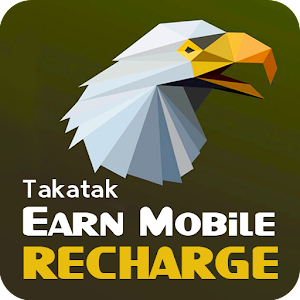 Earn Mobile recharge for PC and MAC