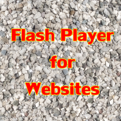 Flash Player for Web