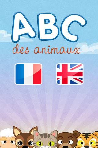 ABC Animals - screenshot