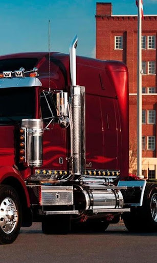 Wallpapers Western Star 4900