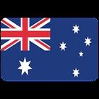 Australian Constitution icon