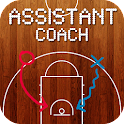 Assistant Coach icon