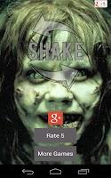 Screenshot of Scream Sound Scary Joke Sound