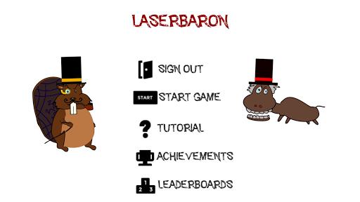 Laserbaron