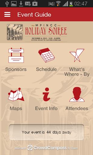玩商業App|MPINCC Events免費|APP試玩
