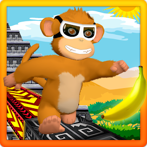 Tour Monkey Game for PC and MAC
