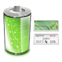 Battery Monitor Widget logo