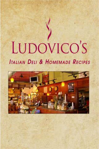 Ludovico's Italian Deli