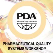 PDA/FDA ICHQ10