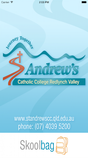 St Andrews Catholic College