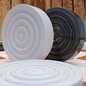 Checkers - Draughts 3D icon