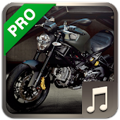 Motorcycle Sounds PRO