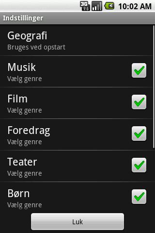 KultuNaut- screenshot