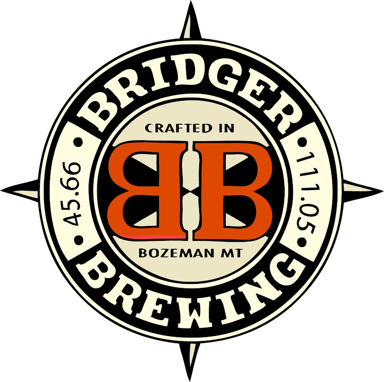 Logo of Bridger Brewing Cupid's Arrow