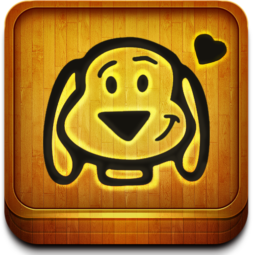 生活App|愛寵秘笈*狗狗篇 LOGO-3C達人阿輝的APP