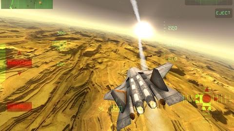 Fractal Combat Screenshot 8