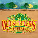 Old Settler's Music Festival icon