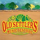 Old Settler's Music Festival icon