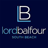 Lord Balfour South Beach