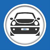 Massachusetts DMV Test Prep