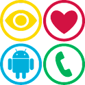 Windows Phone Android logo