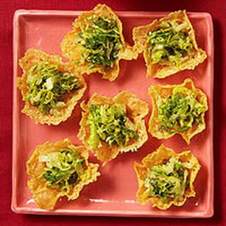 Caesar Salad Baskets