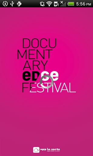 Documentary Edge