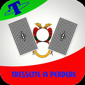 Tressette a perdere Treagles for PC and MAC