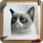 Grumpy Cat Live Wallpapers