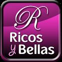 Ricos y Bellas -amor y riqueza icon