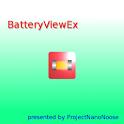 BatteryViewEx icon