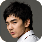 Yoo Seung-Ho Live Wallpaper