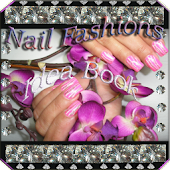 Nail Fashions Idea Book Lite