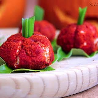 Mini Pumpkins.