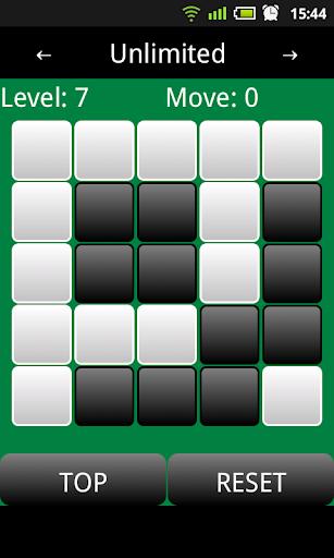 【免費解謎App】反転パズルゲーム 頭の運動や暇つぶしに!-APP點子