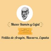 Ramón y Cajal Museum