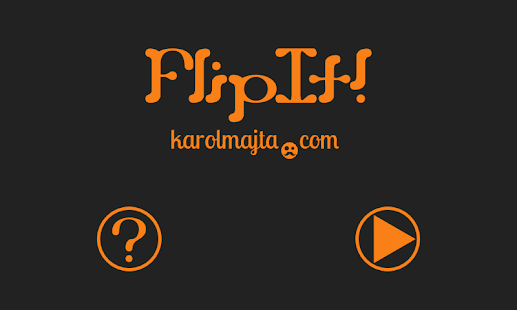 FlipIt!- screenshot thumbnail